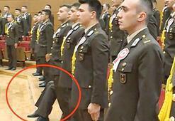 O bacaklar öğretmenlerin çıktı: Hakaret iddiasına fotoğraflı yanıt