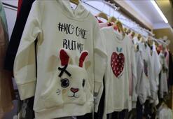 Bebe ve çocuk konfeksiyonunda katma değerli ürünlerle ihracat artışı hedefleniyor