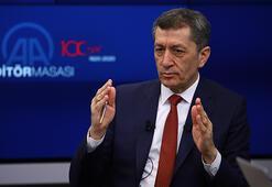 Son dakika: Milli Eğitim Bakanı Ziya Selçuk canlı yayında açıkladı LGS ve YKS ertelenecek mi