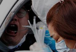 Son dakika: İkinci salgın Dünyayı titreten corona virüsünde...