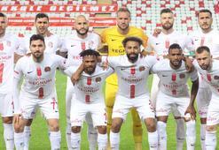 Antalyaspor yenilmezlik serisinde zirveyi zorluyor