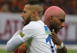 Galatasarayda planlar altüst oldu Babel...