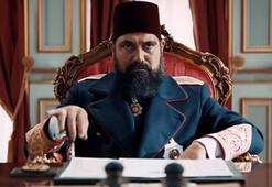 Payitaht Abdülhamide corona virüs tedbirleri kapsamında ara verildi