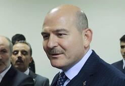 Son dakika | Bakan Soyludan sokağa çıkma yasağı iddialarına ilişkin açıklama