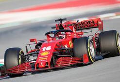 Formula 1de ertelenen yarış sayısı 7ye yükseldi