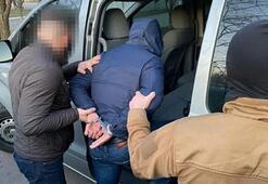 Ukrayna ve Rusya arasında casus krizi Suçüstü yakalandı