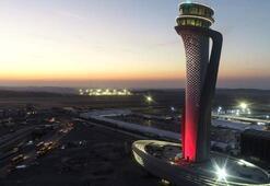 Corona virüs önlemleri kapsamında İstanbul Havalimanı otoparkı ücretsiz olacak