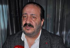 Adnan Dalgakıran liglerin ertelenmesini yorumladı