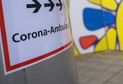 El Salvadorda ilk corona virüs vakası tespit edildi