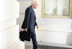 Sanders çekilmeyi düşünüyor