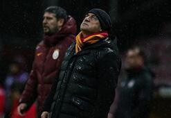 Tek gündem korona Türkiyede Fatih Terim...
