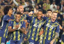 Fenerbahçede gözler kiralıklarda