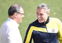Fenerbahçede artık son şans