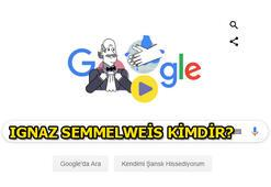 Ignaz Semmelweis kimdir ne zaman öldü Googledan Ignaz Semmelweislı el yıkama videosu