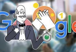 Googledan Corona virüs hamlesi Doğru el nasıl yıkanır