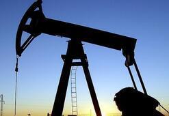 Petrolün varili 29,65 dolar