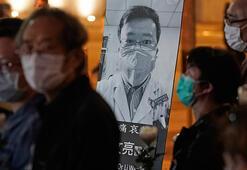 Çinli yetkililer, yeni tip corona virüsünden ölen doktor Linin ailesinden özür diledi