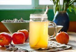 Evde elma sirkesi nasıl yapılır - Elma sirkesi tarifi