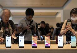 Apple Corona virüs nedeniyle ürün satışlarına sınırlama getirdi