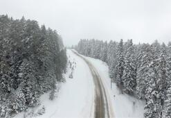 Nisana 10 gün kala kar esareti