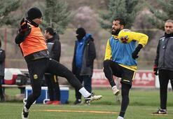 Yeni Malatyasporda Sergen Yalçının gidişi takıma yaramadı