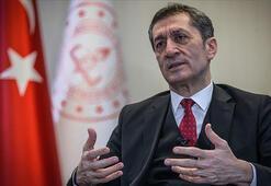 Son dakika... Milli Eğitim Bakanı Ziya Selçuk açıkladı İki sınav daha ertelendi