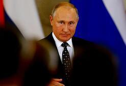 Putin, Güvenlik Konseyinde ekonomideki durumu görüştü
