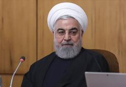 İranda milletvekillerinden Ruhaniye koronavirüsle mücadele için karantina çağrısı