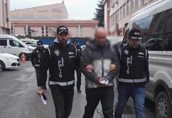 Sedat Şahin'in kardeşini öldüren Saralların adamları yakalandı