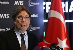 Mehmet Sepil: 18 kulüp başkanı da ligin ertelenmesini istedi