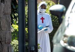Son dakika - Canlı Blog: İtalya corona kabusu yaşıyor 4032 kişi hayatını kaybetti