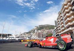 Kriz büyüyor Formula 1de ilk kez...