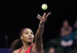 Serena Williamstan corona virüs açıklaması: Beni etkilemez diye hissettim