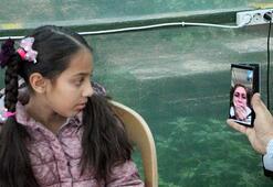 Corona yasağı, İranlı çift ile çocuklarını ayırdı