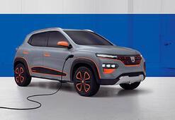 Daciadan elektrikli atağı