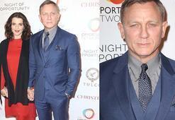 Daniel Craig: Çocuklarıma miras bırakmayacağım