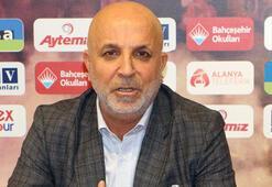 Antalyanın takımları ertelemeden memnun