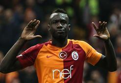 Galatasaraya Mbaye Diagne müjdesi