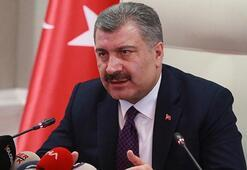Sağlık Bakanı Koca bu akşam yeni açıklama yapacak mı Türkiyede corona virüsü vaka sayısı kaç oldu, kaç kişi hayatını kaybetti
