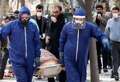 Son dakika... Canlı blog: İranda corona virüsünden ölenlerin sayısı bin 556ya yükseldi