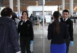 İstanbul Havalimanında yeni uygulama Ve başladı...