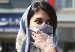 İranda koronavirüs nedeniyle can kaybı 1556ya yükseldi