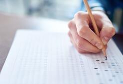 ÖSYM hangi sınavları erteledi KPSS, YKS sınavları ertelendi mi
