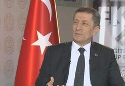 Milli Eğitim Bakanı Selçuktan CNN Türkte önemli açıklamalar