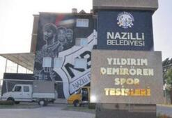 Nazilli, tesislerde önlemleri arttırdı