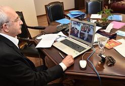 Kılıçdaroğlu: Aklın ve bilimin ışığında bu salgını yeneceğiz
