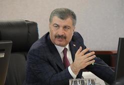 Son dakika... Sağlık Bakanı Koca: Vatandaşlarımızın evlerinde kalmasını rica ediyorum
