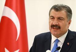 Türkiyede corona virüsten kaç kişi öldü, vaka sayısı kaç Bakandan son dakika açıklama