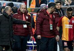 Galatasaray doktoru Yener İnce açıkladı Yasakladık
