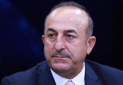 Son dakika haberi... Bakan Çavuşoğlu: 7 ülkeden 3 bin 358 öğrenci Türkiyeye getirilecek